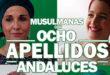 Musulmanas con 8 Apellidos Andaluces, Almonaster.