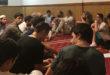 Clases de Ramadan, Hafith Aiman Madero