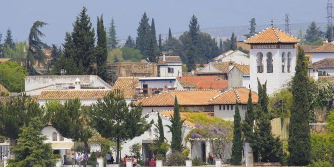 XIII aniversario de la Mezquita de Granada