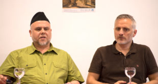 La función del 'tasawwuf' como protector de la sociedad contra el extremismo.