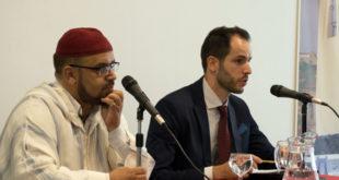 La función del Emir de los Creyentes en Marruecos en el establecimiento de los valores que previenen el extremismo. Muhammad Al Ya´adi. Granada.