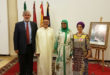 XVII Aniversario de la Ascensión al Trono de Su Majestad el Rey Mohammed VI, Sevilla