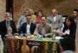 Presentación de las Jornadas de Cultura Islámica de Almonaster la Real.