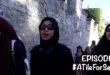 #ATileForSeville – EPISOD 19 of 24 – Granada, a walk in the Albaicin.