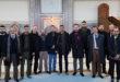 Mesa redonda sobre la situación de los Musulmanes en Europa, Estrasburgo.