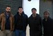 Recepción de estudiantes de la Universidad de Ciencias Aplicadas de Utrecht, Holanda.