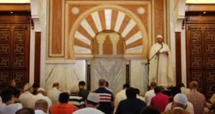 "Jutba de Shaykh Ahmed Bermejo, ""Si pides algo, pídeselo a Allah"". Granada."